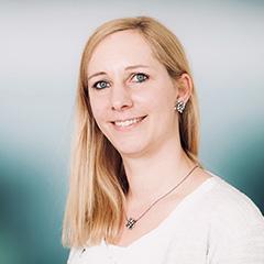 Asklepios Blogger Sandra Beckmann