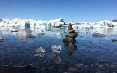 Neue Eindrück aus Island