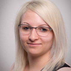 Asklepios Bloggerin Stefanie Häder