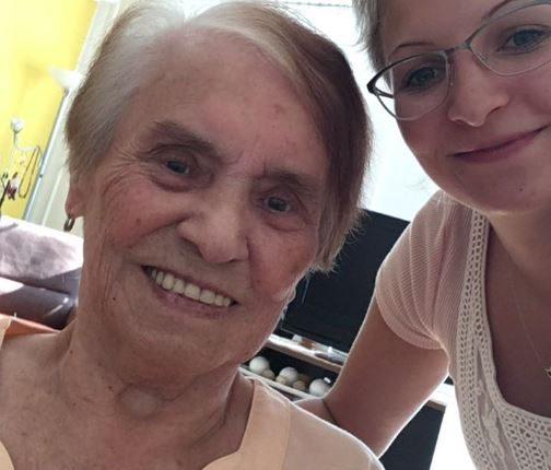 Wie ist das, wenn Oma Pflege braucht?
