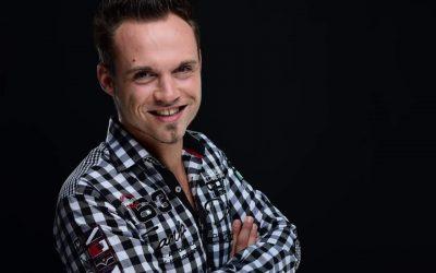 Unser neuer Pflegebotschafter Toni Leßmann