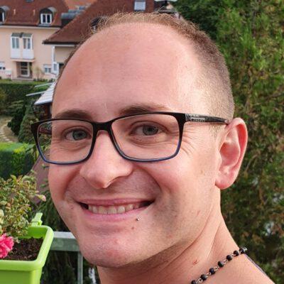 Wjatscheslaw Schäfer