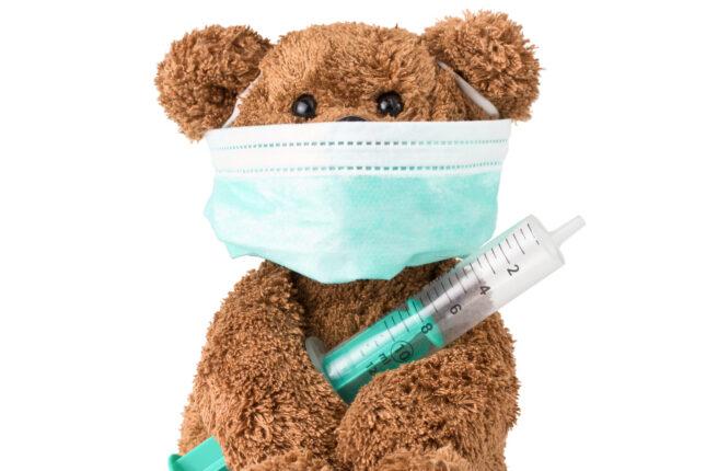 Kindernotfall Diabetes